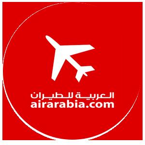 كود العربية للطيران