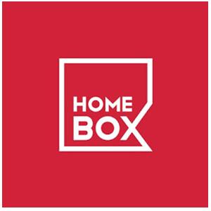 promo code homebox