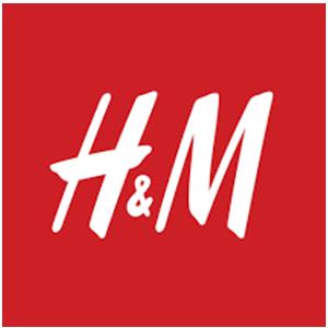 كود h&m