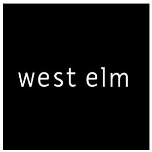 West elm discount code