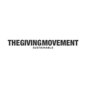 كود خصم the giving movement