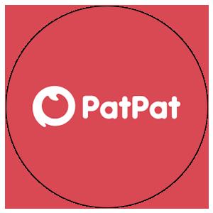 كوبون خصم PatPat
